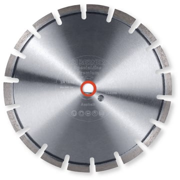 Disc diamantat de debitat Specialline Premium-1 300x25,4 mm
